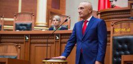 Sot ceremonia e betimit në Presidencë për anëtaret e Kushtetueses, Meta nuk thërret Arta Vorpsin
