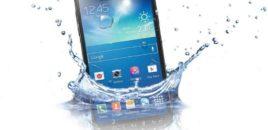 Australia padi Samsungut për mashtrim mbi rezistencën ndaj ujit