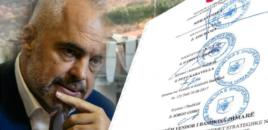 Dokumenti/ Projekti qeveritar, hotele, resort e kazino, çfarë fshihet pas shembjes së lokalit të Mihalit