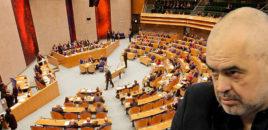 Qeveria hollandeze kundër hapjes së negociatave të Shqipërisë me BE