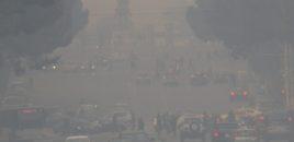 Më keq se malarja dhe SIDA, ndotja e ajrit na kushton tre vite jetë