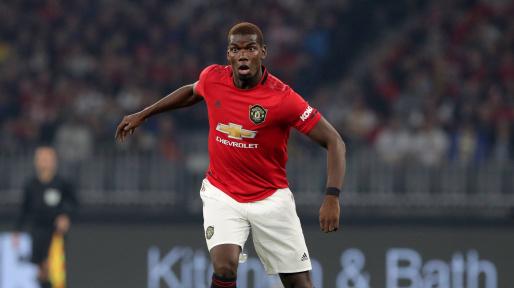 Paul Pogba është mungesa e rradhës për skuadrën e Deschamps kundra Shqipërisë
