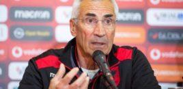 Reja : Shpresoj që UEFA të dënojë Turqinë, do ktheheshim në rrugën e kualifikimit