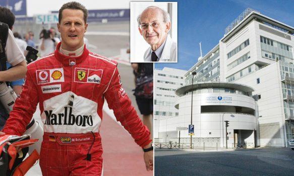 Francë/ Vjen lajmi i madh për Schumacher