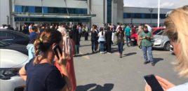 Panik dhe frikë në Turqi pas tërmetit, regjistrohen 22 lëkundje të tjera