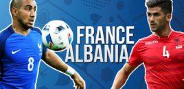 """Sot në mbrëmje sfida """"Francë-Shqipëri"""". Reja: """"Dua 11 luanë në fushë"""""""