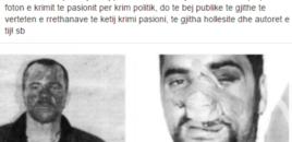 Sali Berisha paralajmëron Edi Ramën/ Po e publikove prapë këtë foto, do bëj publike të vertetën