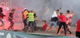 FSHF-ja përjashton përgjithmonë 8 tifozë të Tiranës. Ja emrat