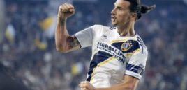 VIDEO/ Ibrahimoviç shënon një tjetër gol të rrallë