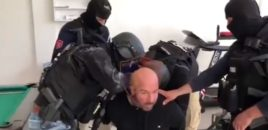 """""""I arratisuri nga burgu i Romës erdhi me gomone në Shqipëri, lëviz me makinë të blinduar"""""""