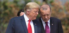"""Trump i shkruan Erdoganit/ """"Mos bëj të fortin. Mos u bëj budalla"""""""