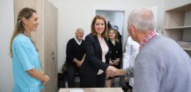 Rindërtohet Qendra shëndetësore në Vaun e Dejës