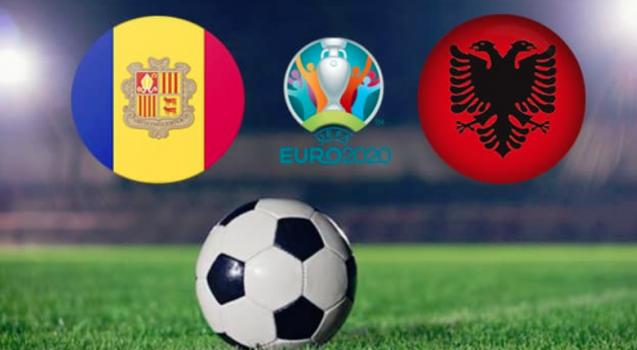 """Nesër në orën 20:45 në """"Elbasan Arena"""", Shqipëri-Andora"""
