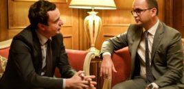 Ditmir Bushati mund të bëhet pjesë e qeverisë së Albin Kurtit si ministër i Jashtëm.