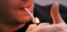 Shokuese/ Shikoni ç'ka ndodhur me mushkëritë e qytetarit që pinte një paketë cigare në ditë! (VIDEO)