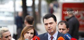 Basha: Opozita nuk ka asnjë alibi për të vonuar zgjedhjet e parakohshme dhe ato vendore