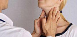 Probleme me tiroiden, pesë ushqimet që iu ndihmojnë