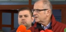 Vasili nuk lejohet të takojë të plagosurit e Astirit: Sharlatanët, më treguan rregullat