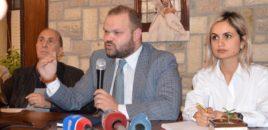 """Tryeza kunder """"Mini-Shengenit Ballkanik"""" ishte dje në Berat."""