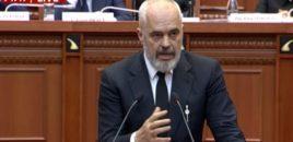 Rama i kthehet opozitës: Shteti ka fonde ta kalojë situatën edhe pa kokërr leku nga bota