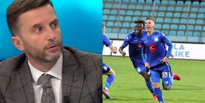 """""""Keqardhje kur shoh zv.kryeministrin të merret me Partizanin e jo me pasojat e tërmetit"""""""