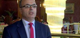 Petro Koçi: Isha atje, njerëzit nuk i vrau tërmeti