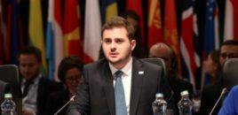 Cakaj sot vizitë zyrtare në Kosovë, takohet me Kurtin dhe Thaçin