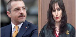 Dorëhiqet gjyqtarja që firmosi 'arrest shtëpie' për ish-ministrin Tahiri