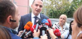 Salianji: Prokuroria të hetojë burimin e të ardhurave të Erion Veliajt