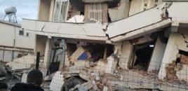 Durrrës/ Kapen hajdutët që vidhnin banesat e dëmtuara nga tërmeti