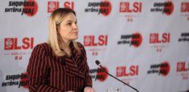 """Kryemadhi: Dyert e LSI të hapura/ """"Fuqia e LSI ka qëndruar dhe qëndron gjithmonë tek bashkimi"""