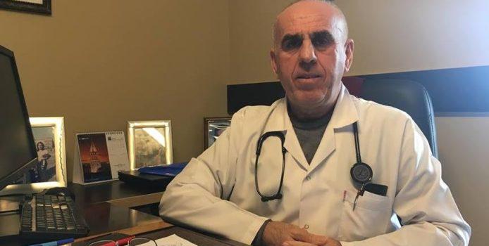 Mjeku i QSUT: Kujdes nëse keni këtë simptomë!