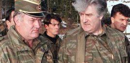 Ngordh krimineli Ratko Mladić
