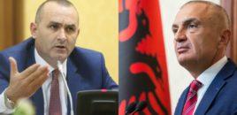 Shpërndarje e Parlamentit, Manja: Absurde, do ishte atentat ndaj Kushtetutës