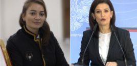 Elona Guri e LSI i përgjigjet ministres së Drejtësisë: Tregoji shokët, kush të 'shtrëngoi' të…