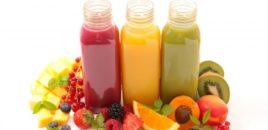 A duhet të konsumojnë fëmijët lëngje frutash?