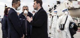 Vetëkarantinohet Ministri i Jashtëm në detyrë, Gent Cakaj