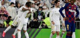 Reali i merr Barcelonës kryesimin e La Ligës