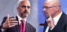 'Arrestimi në Itali'/ Manjani: Rama duhet të ishte nën hetim dhe jo në detyrë!