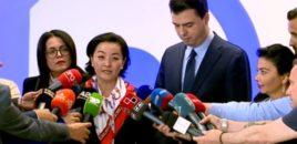 Pas takimit me Yuri Kim, Basha: Zgjedhje të lira për t'u shkëputur nga e shkuara