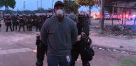 (VIDEO) Arrestohet gjatë transmetimit live, gazetari i CNN