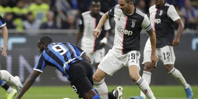 Qeveria italiane ndez dritën jeshile' për Serie A