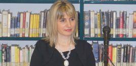 Poetja shqiptare Irma Kurti në tregun botëror të muzikës.
