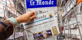 Le Monde: Shembja e Teatrit Kombëtar, akt barbarie nga qeveria