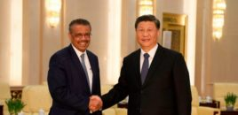 Dosja e tmerrshme e spiunazhit: Ja si Kina gënjeu botën në lidhje me virusin