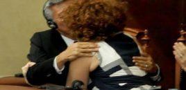 Një lutje për Ambasadoren Kim(!) Mos e puth Sorecën