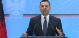Ahmetaj : Nuk do kthehemi në 2012, ku qeveria na zhyti në krizë