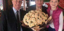 Meta uron Profesor Ismet Bellovën me rastin e 86-vjetorit të lindjes