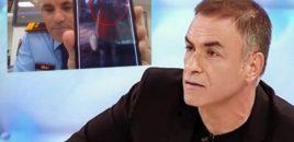 Çani për sjelljen e Ardi Veliut: 'Mbeta i llahtarisur, bëni gati valixhet…