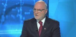 Mal Berisha: Përse heshtin ambasadorët e huaj në Tiranë